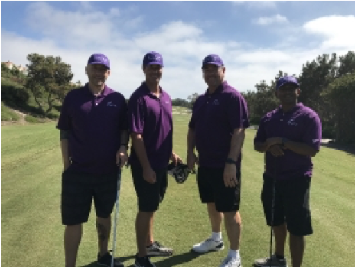 18th Annual RMJ/CU Direct Golf Classic