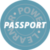 Power Learner Passport