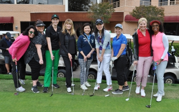 2018 Multi-Chapter PAC Golf Tournament