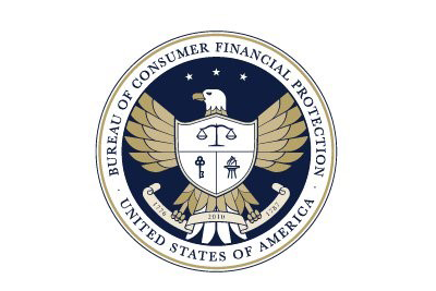 Logo for the Bureau of Consumer Financial Protection