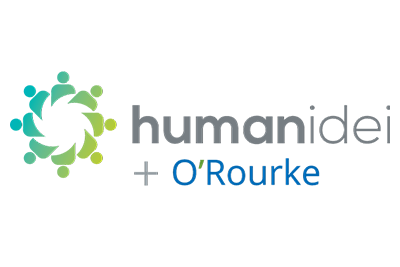 humaidei and o'rourke logo