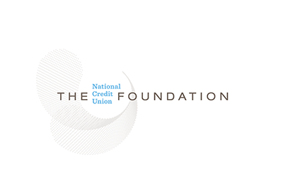 Logo for the National Credit Union Foundation