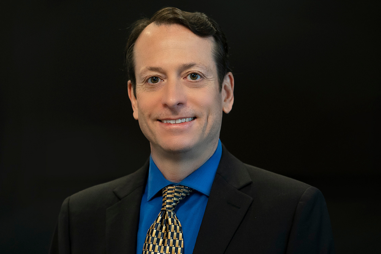 Travis CU General Counsel Michael Levy, one of the newest members of the Consumer Financial Protection Bureau's (CFPB) Credit Union Advisory Council (CUAC) — serving from October 2021 to October 2023.