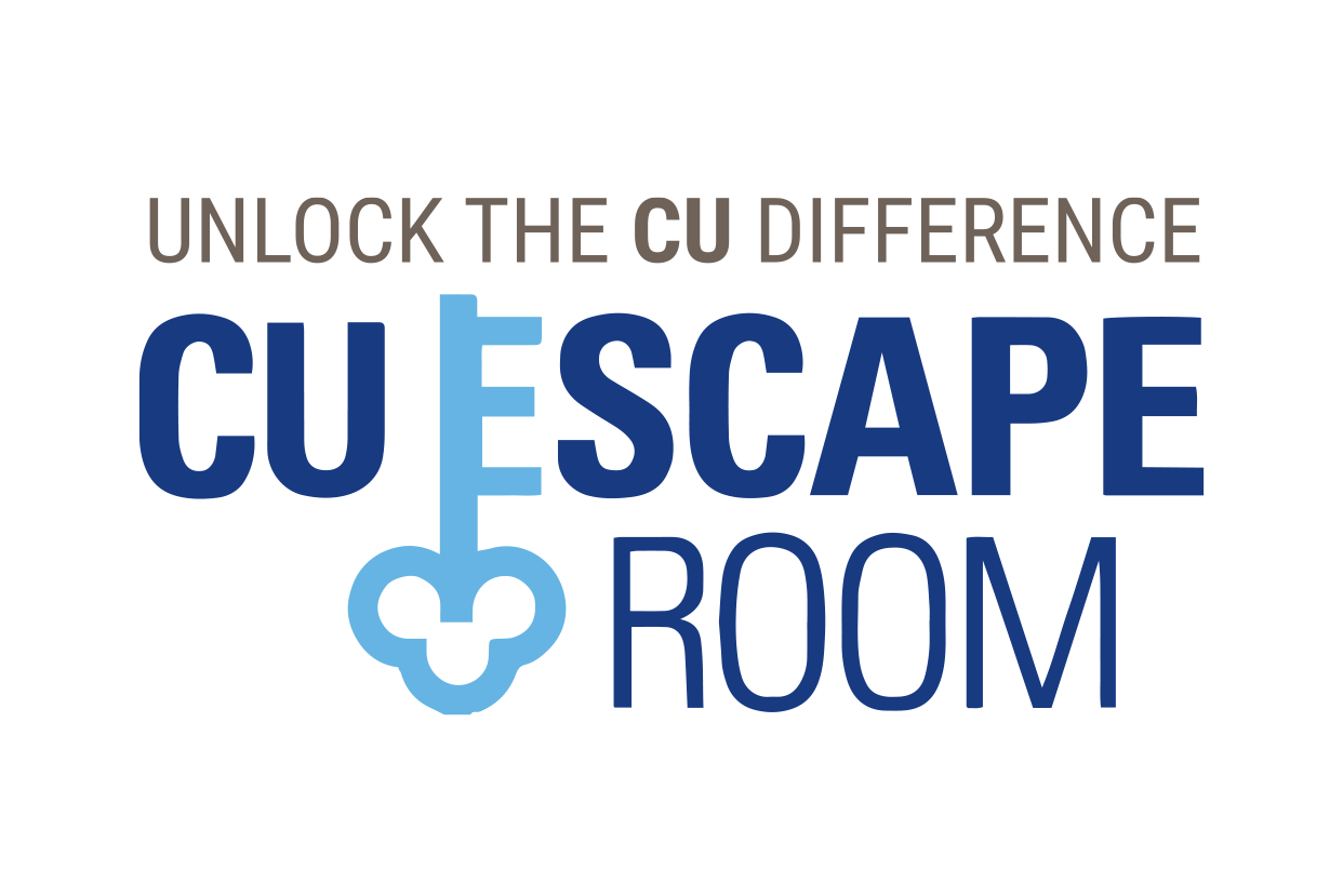 CU Escape Room Logo