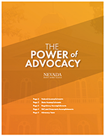 Power of Advocacy, Nevada