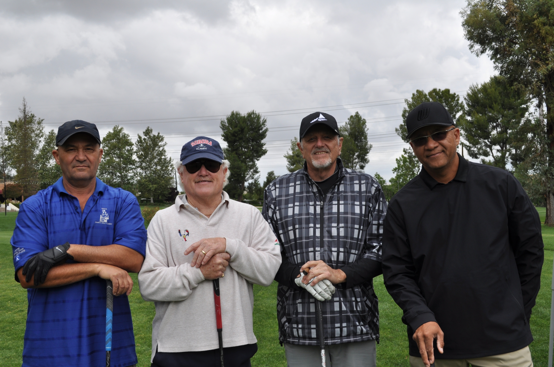 2017 Multi-Chapter PAC Golf Tournament_1