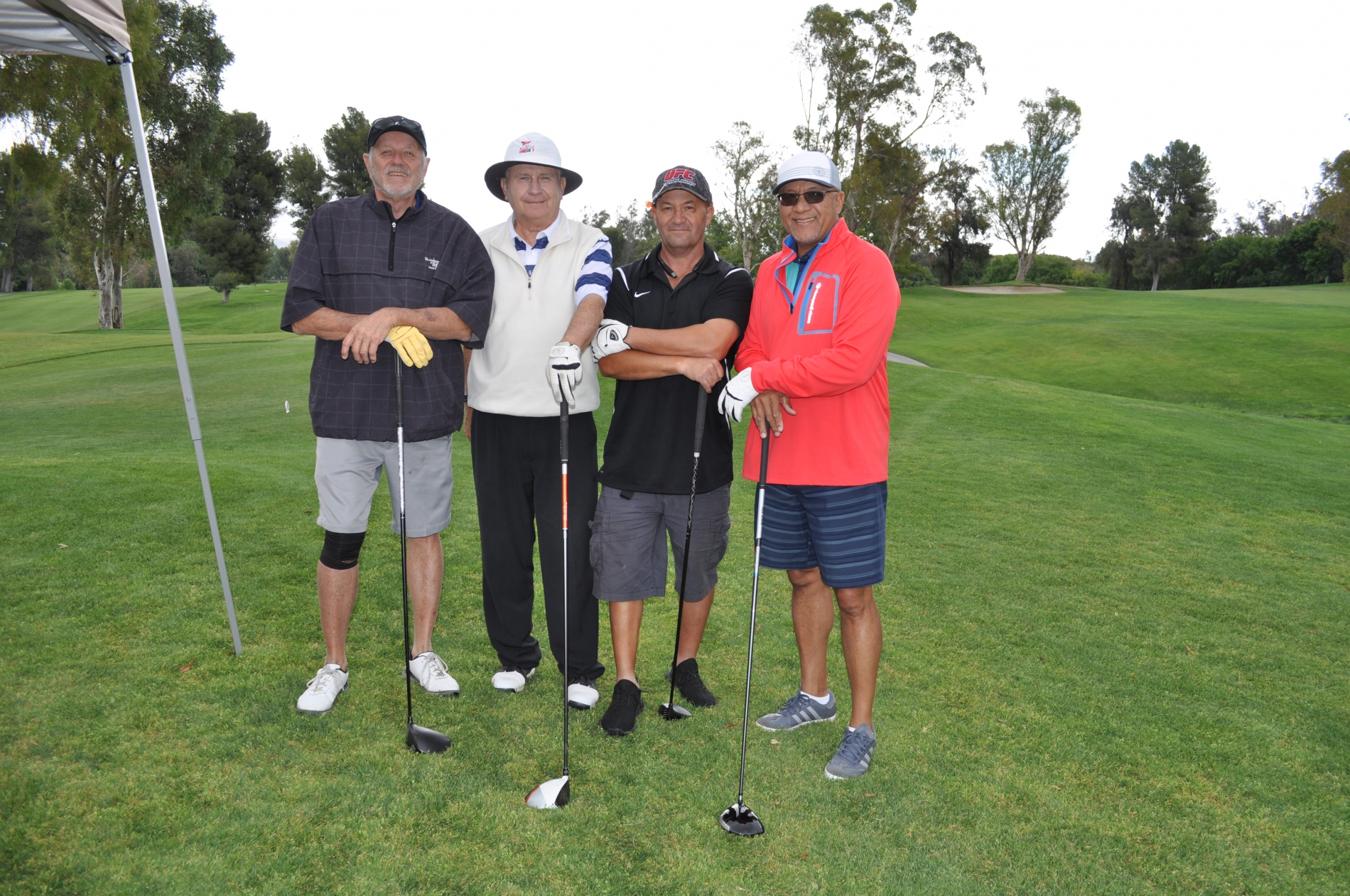 2018 Multi-Chapter PAC Golf Tournament_33