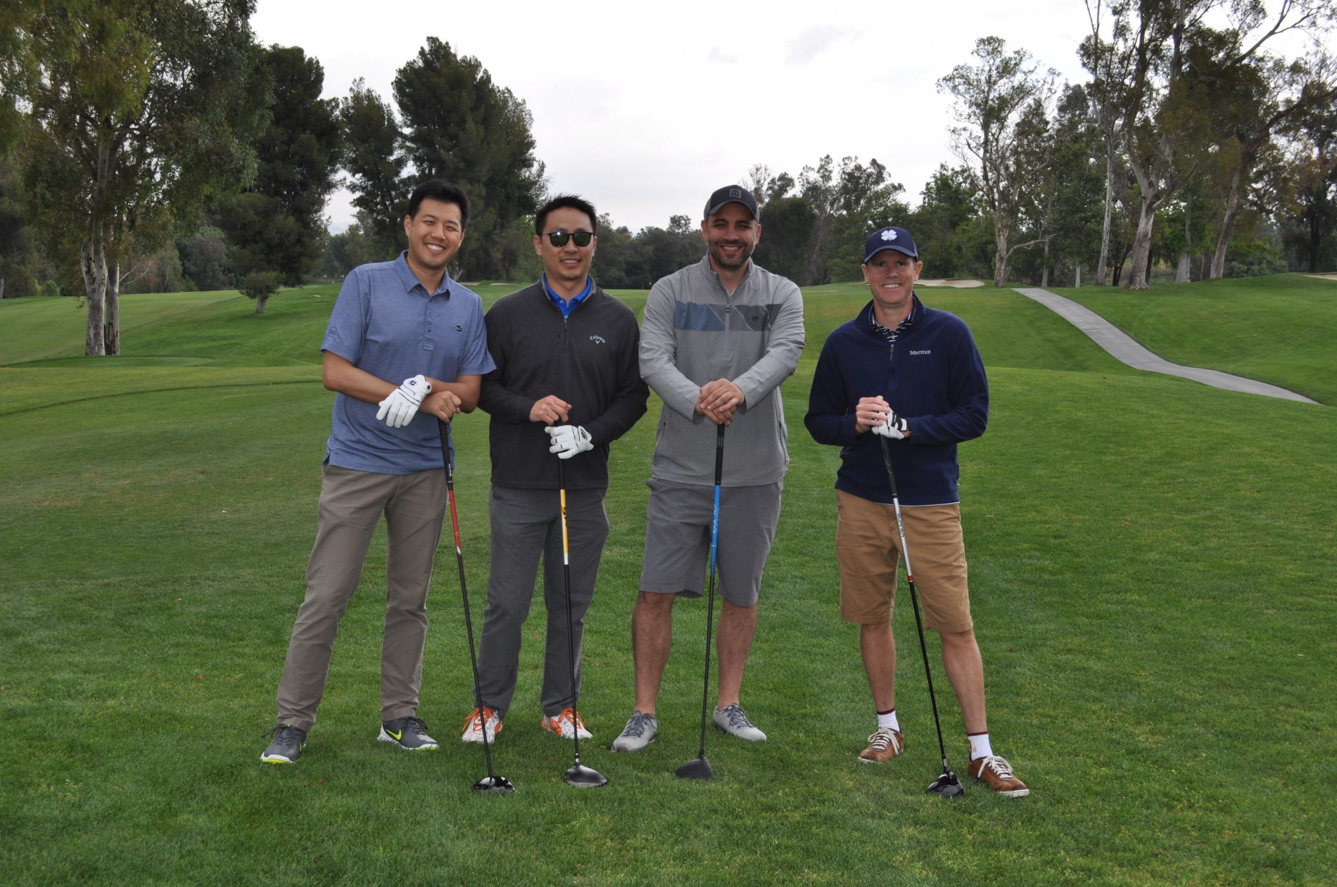 2018 Multi-Chapter PAC Golf Tournament_43