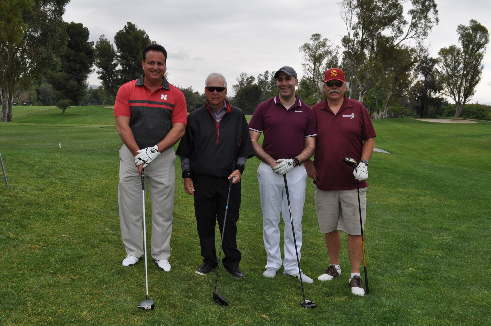 2018 Multi-Chapter PAC Golf Tournament_52